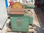 Powermatic Wood Sander Circular & Flat